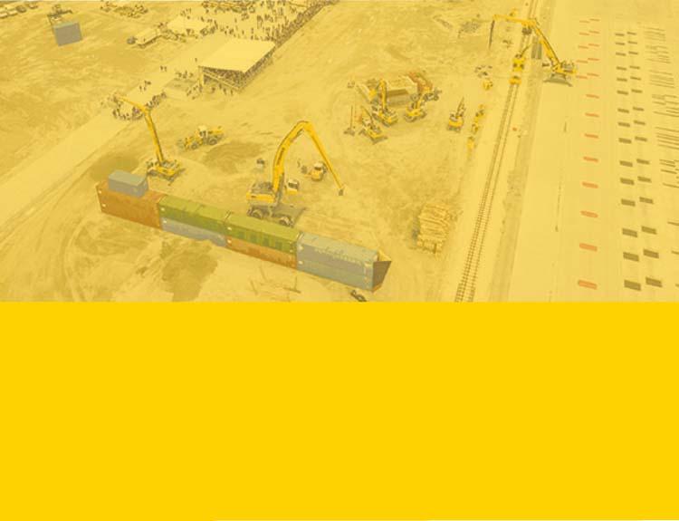 Opening nieuw ontwikkelings- en demonstratiecentrum in Kirchdorf